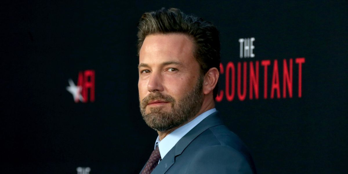 Woman Shares Video Ben Affleck Sent Her After She Unmatched Him on a Dating App