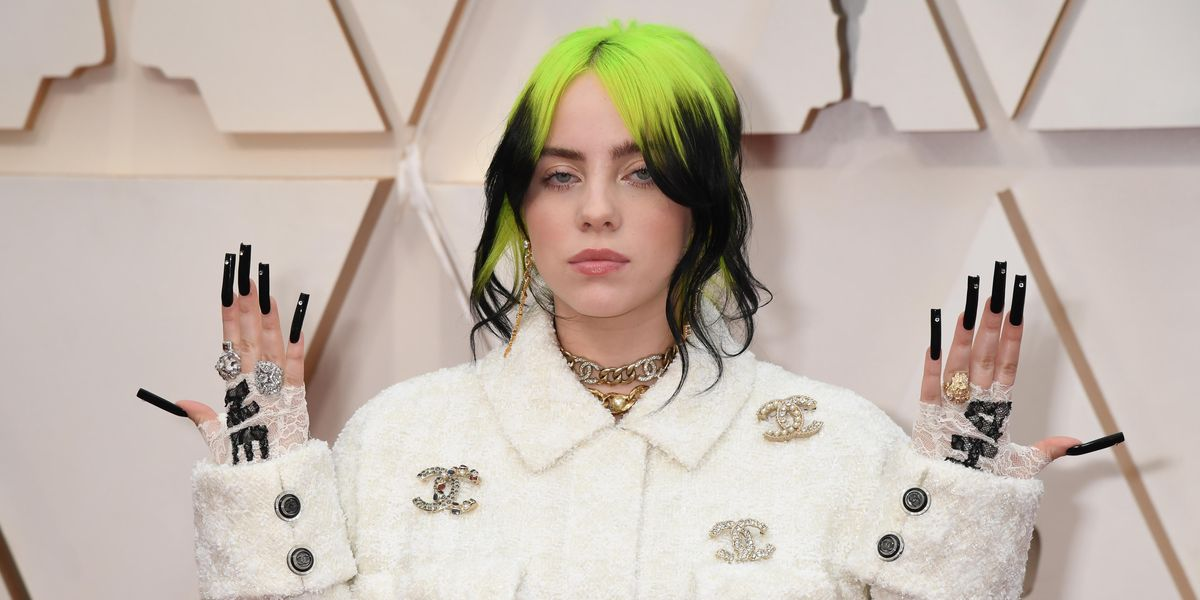Billie Eilish Hits Back at Trolls Calling Her a 'Hypocrite' After Showing Her Skin