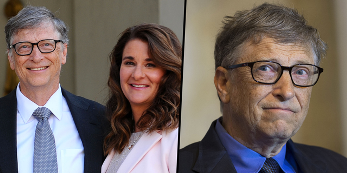 Bill Gates' Divorce Could Be One of Most Expensive Ever