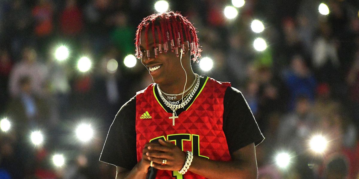 Lil Yachty's Nail Polish Brand Drops This Month