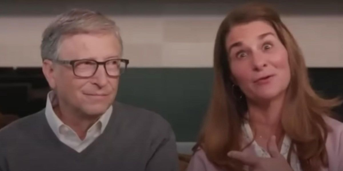 Bill Gates' Fans Think Final Interview Was a 'Sign' of Marriage Trouble