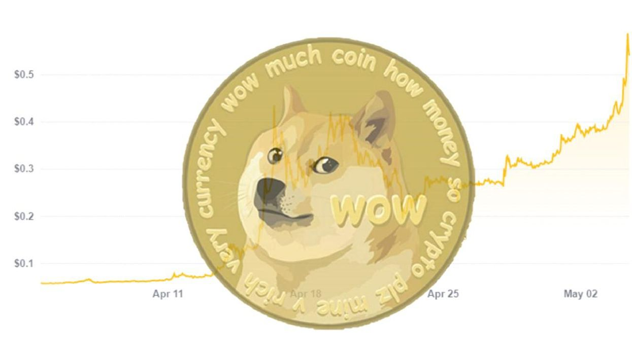 I Was Wrong About Dogecoin — And My Brain Is Melting