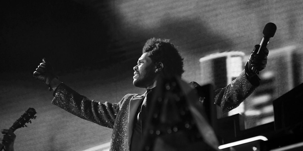 The Weeknd Is Still Boycotting the Grammys