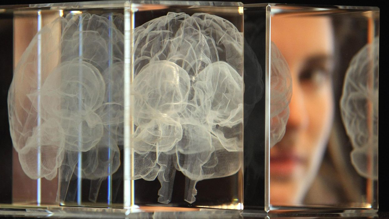 Mind and God: The new science of neurotheology