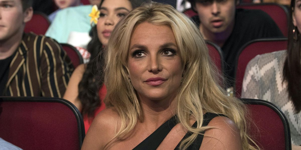 Britney Spears Calls Out 'Hypocritical' Documentaries