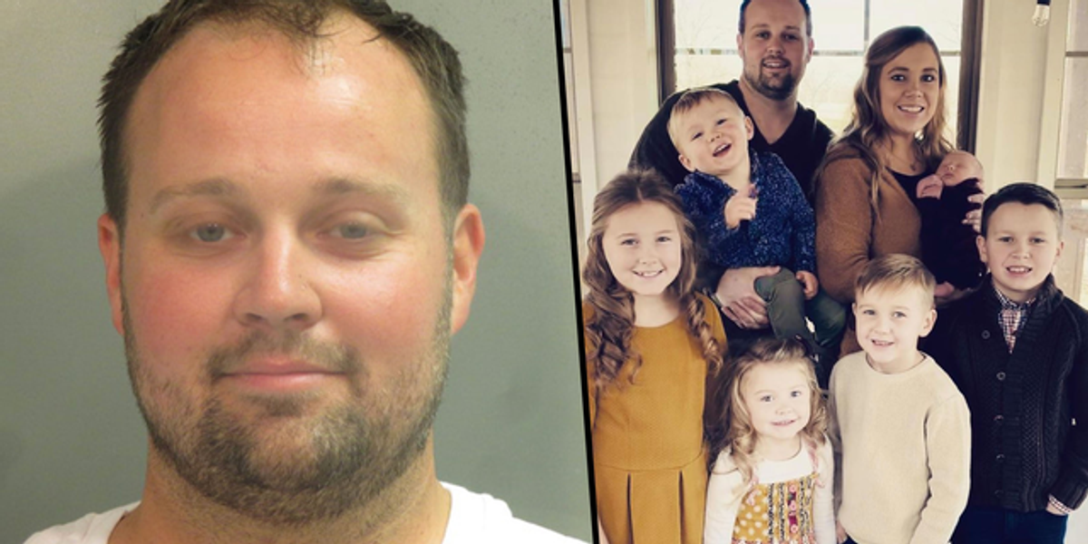 Josh Duggar Wants Bail as He Claims He's Not a Flight Risk