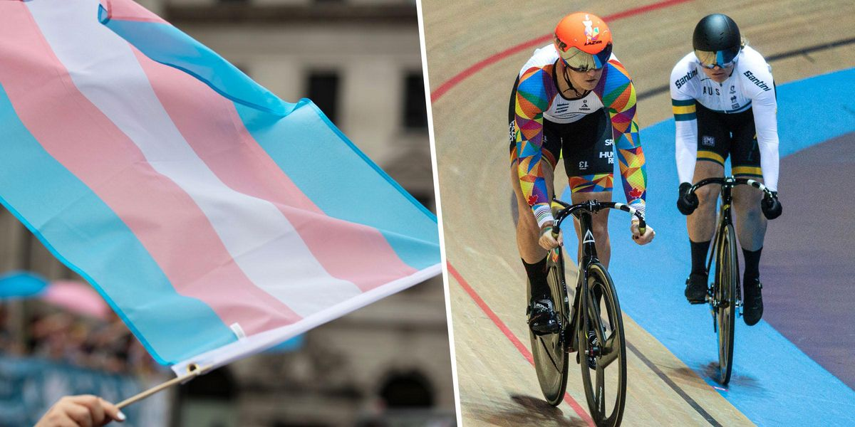 Doctor Says There's No Evidence Trans Girls Perform Better in Sports Than Cisgender Girls