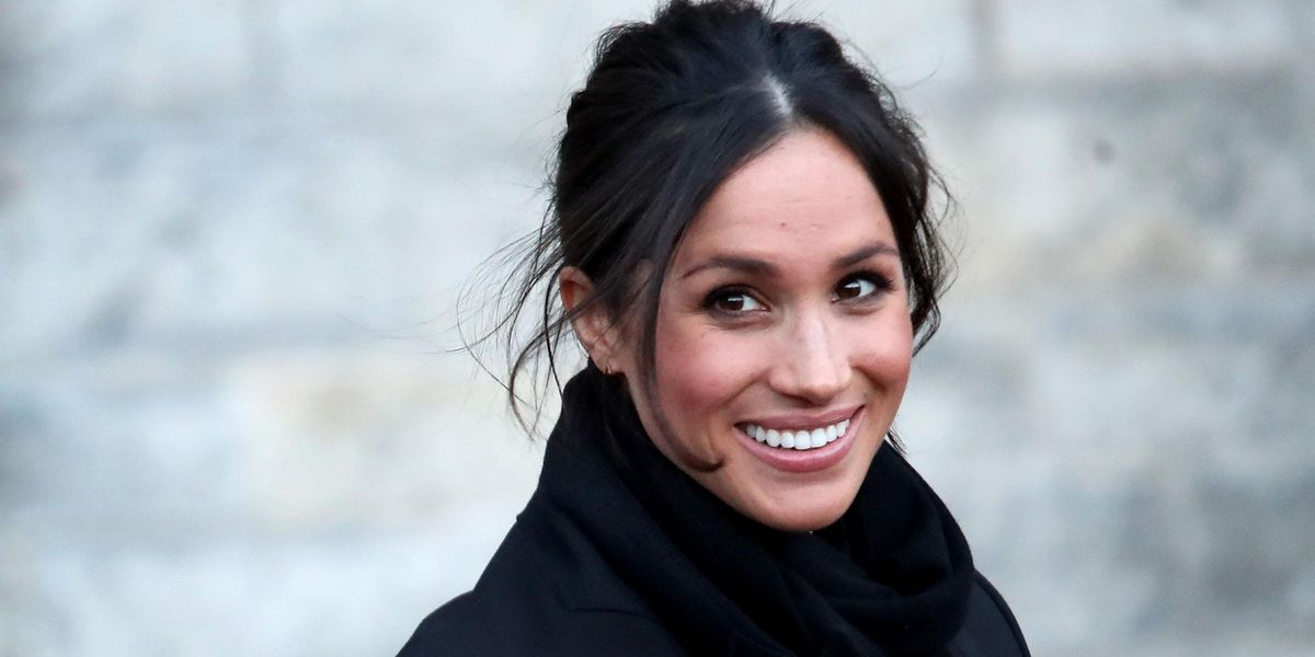 Meghan Markle Accused of Copying Children's Book Author With New Book About Fathers