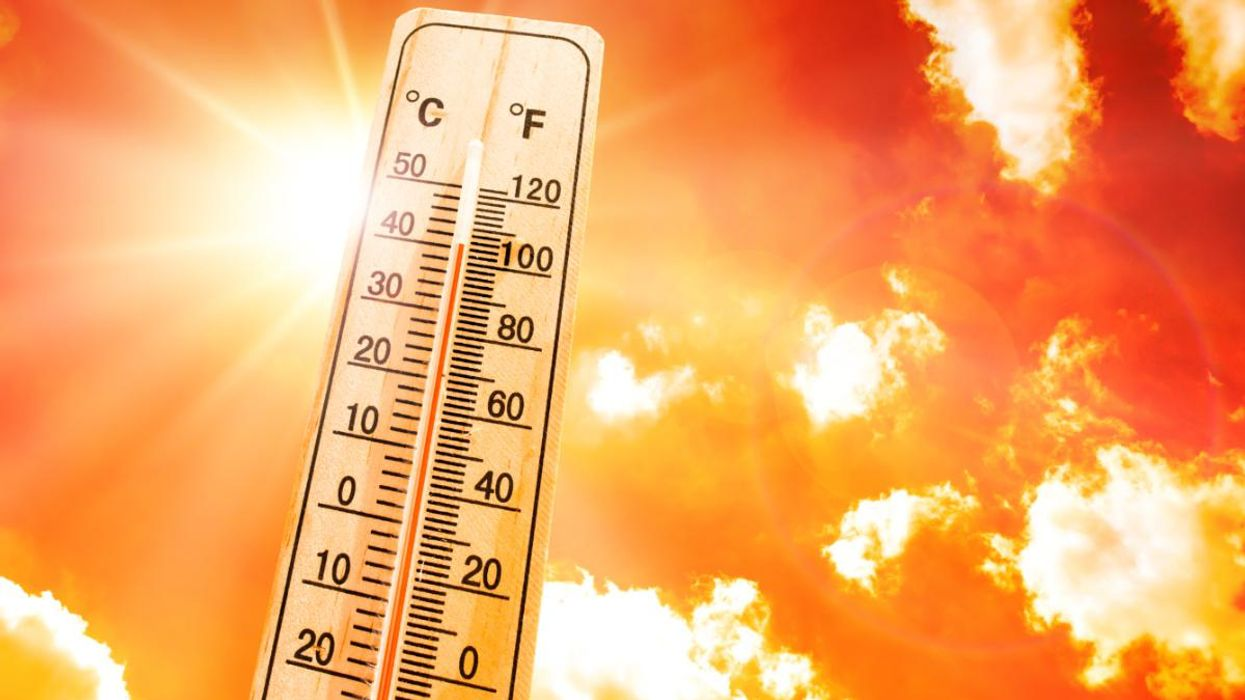 NOAA 'New Normal' Data Confirms U.S. Is Hotter Than Past Decade