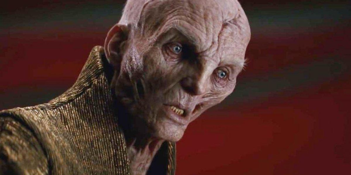 "The 6 Worst ""Star Wars"" Villains"