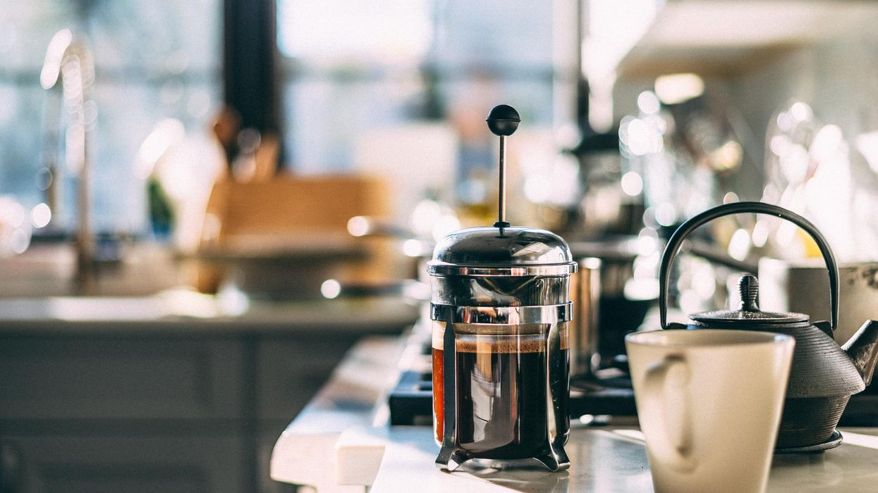 5 Ways to Make Your Coffee Routine More Sustainable