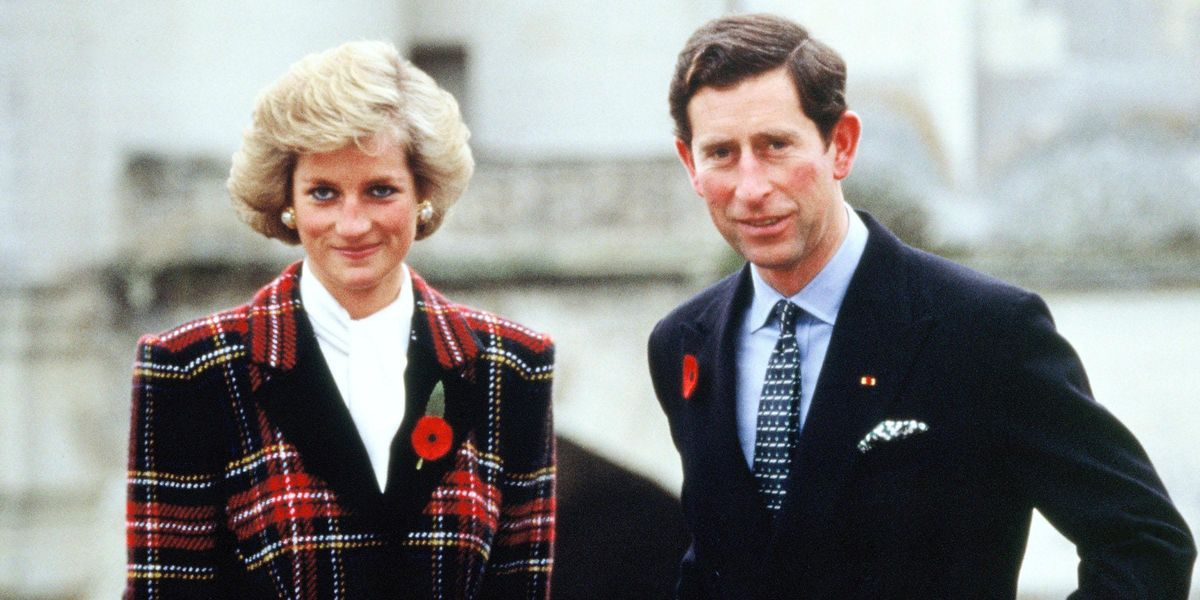 Man Who Claims He's the 'Secret Son' of Prince Charles and Camilla Claims Diana Knew of His Existence