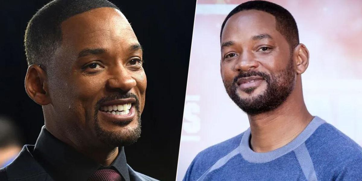 Will Smith Shares Rare Family Photo for Twin Siblings' Birthday