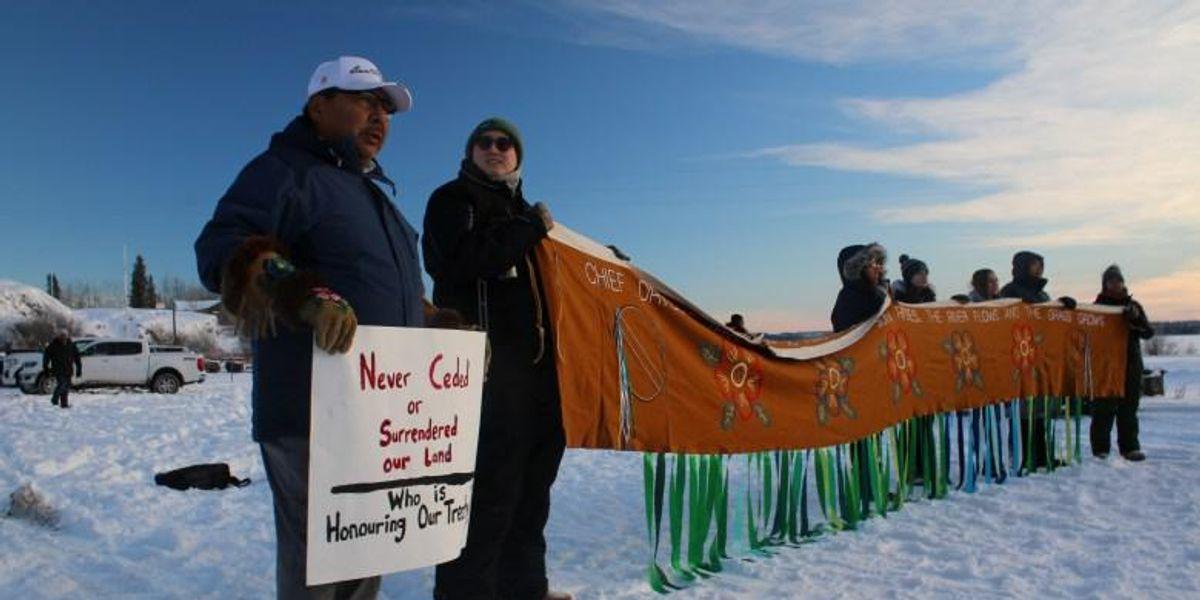 Ottawa's Giant Mine response 'falls short,' says YKDFN