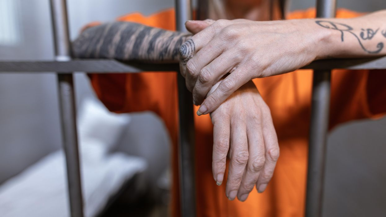 Study: You would spend 90 extra days in jail in a private prison