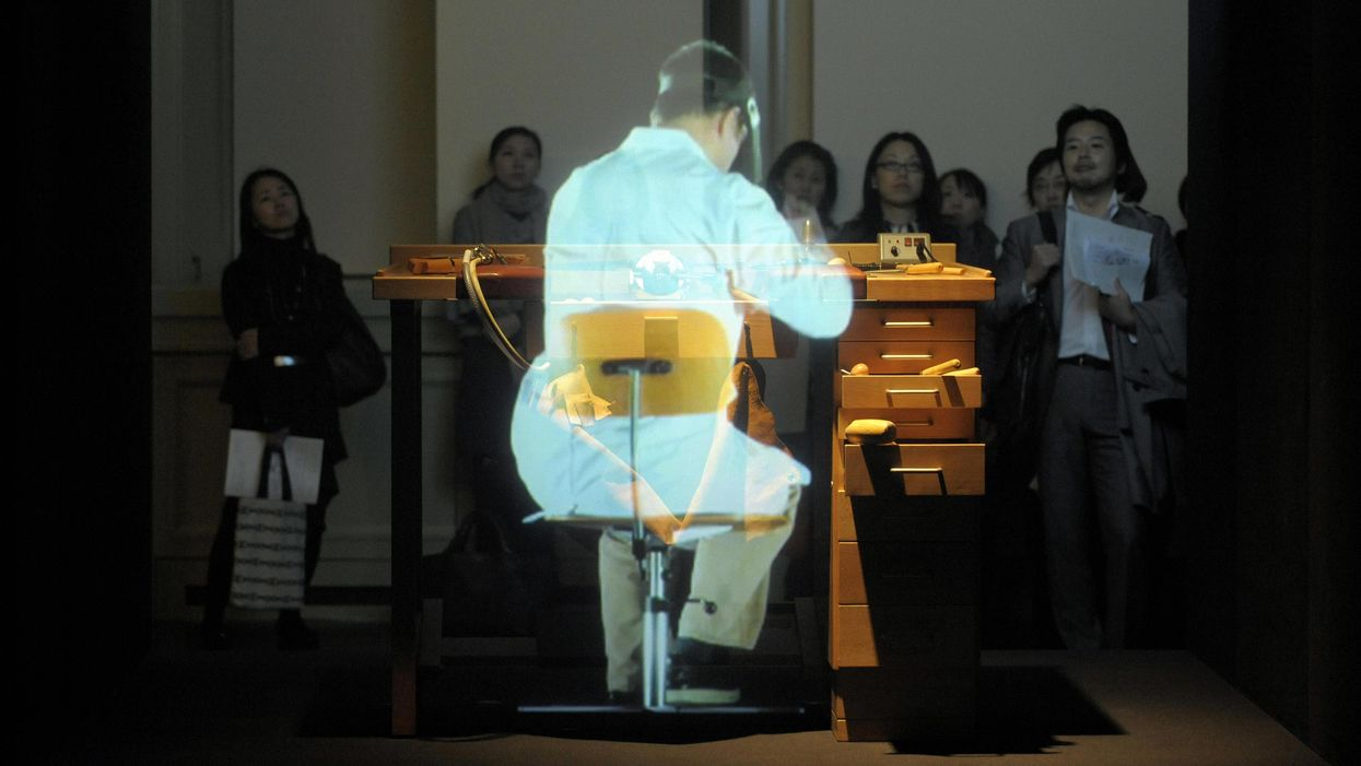 MIT artificial intelligence tech can generate 3D holograms in real-time