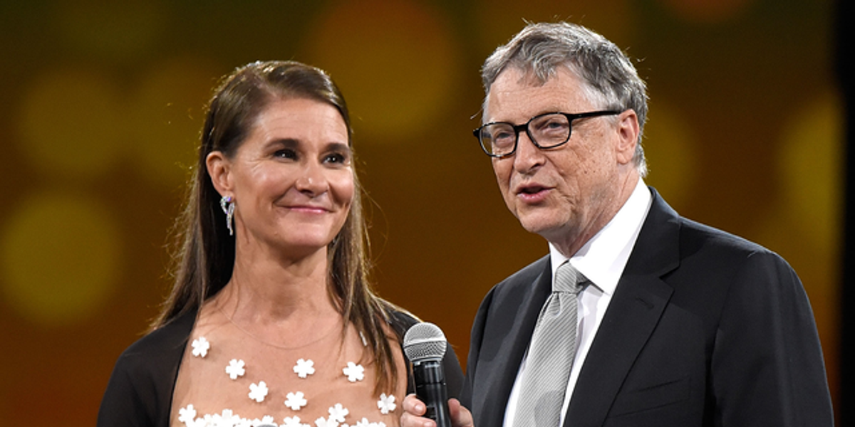 Melinda Gates Shares First Post Since Announcing Divorce From Bill Gates