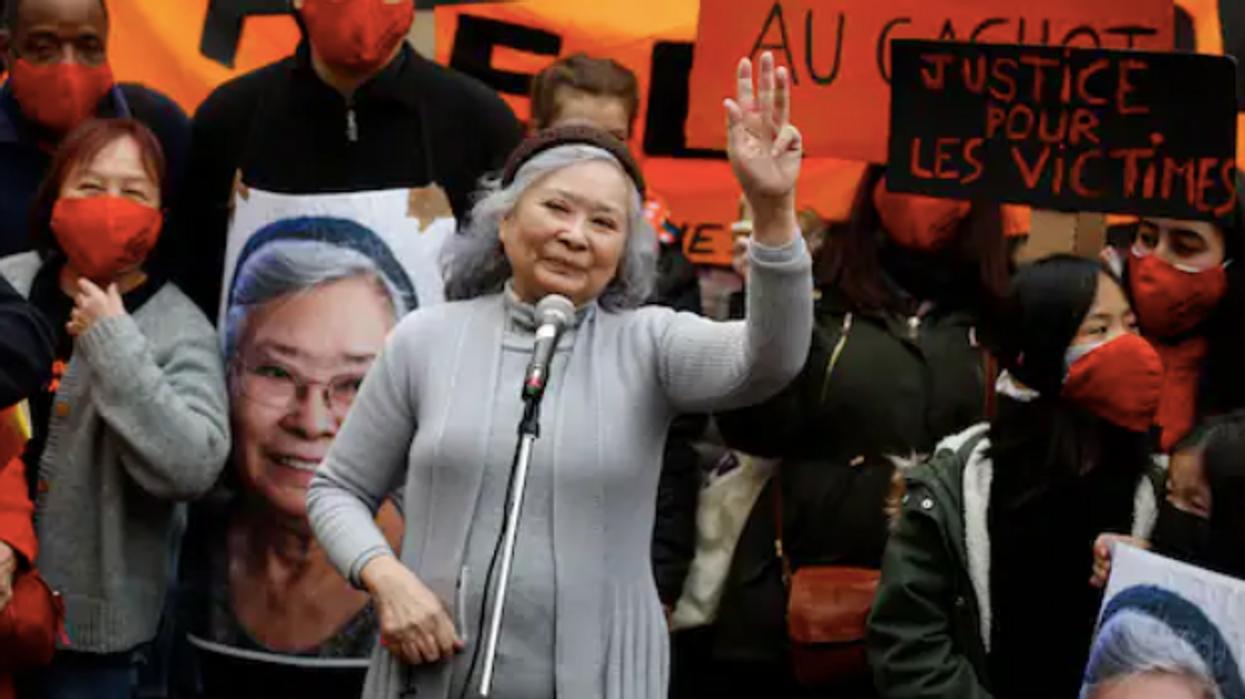 French court dismisses case against U.S. makers of Agent Orange