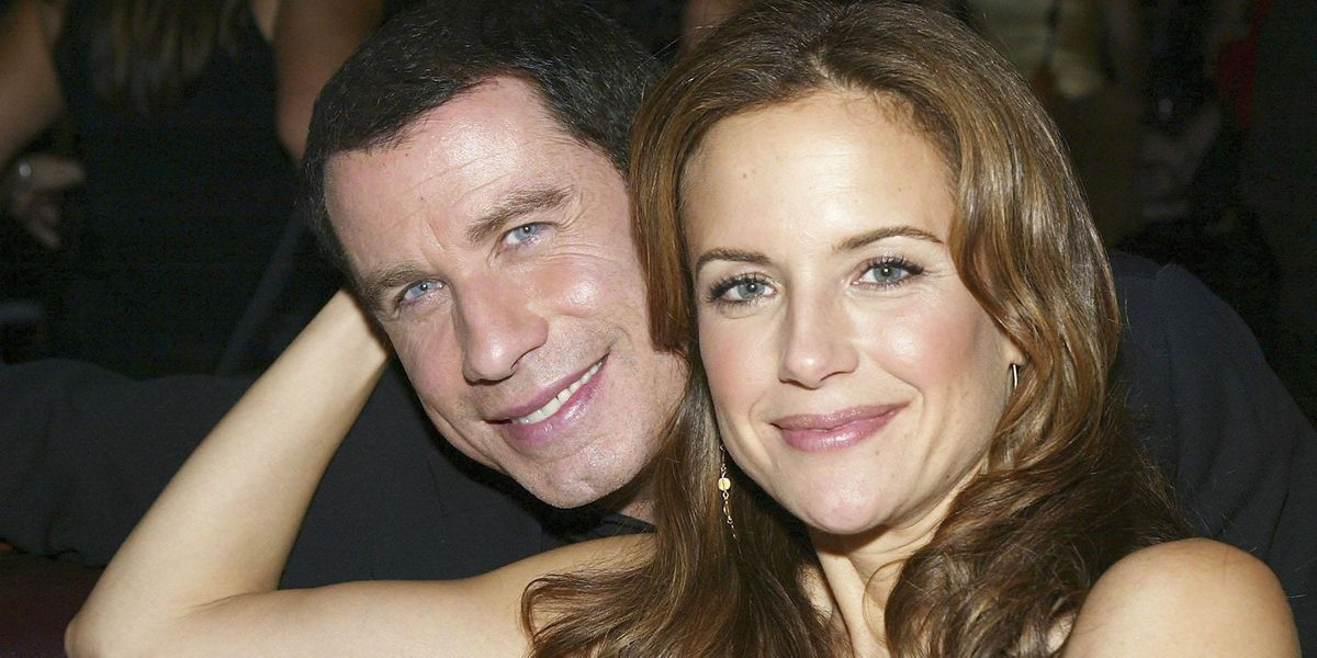 John Travolta Shares Touching Tribute and Rare Photo of Kelly Preston for Mother's Day