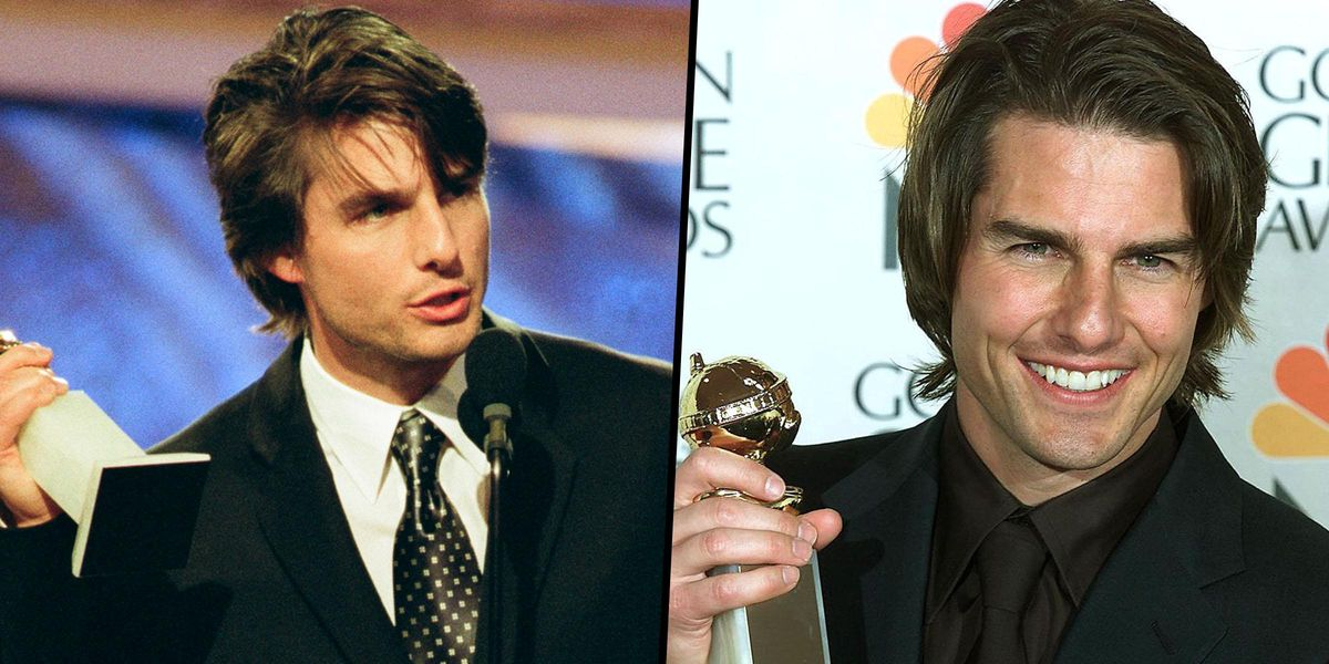 Tom Cruise Returns His Golden Globes Awards in Protest Amid Controversy