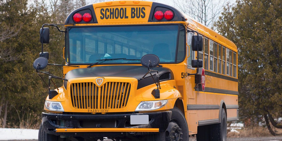 11-Year-Old Jumps Out of School Bus Window into Moving Traffic to Escape Bullies