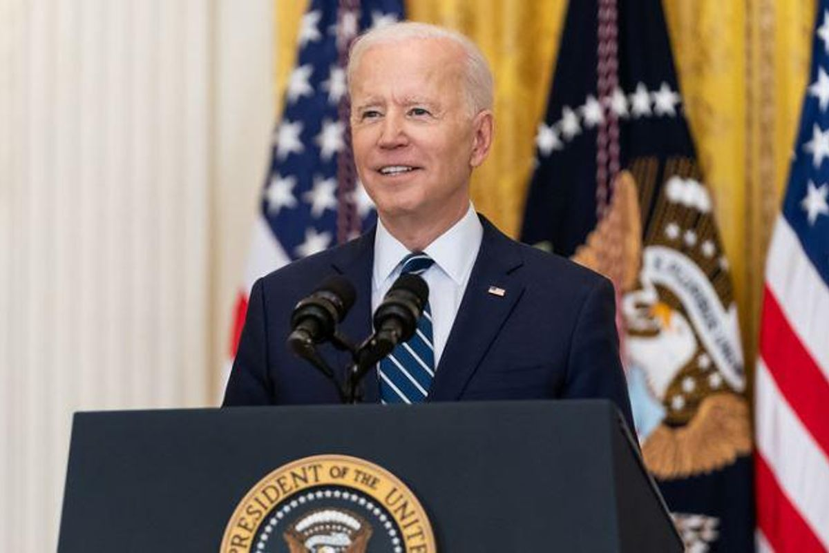 Biden's new White House task force wants to take the politics out of science