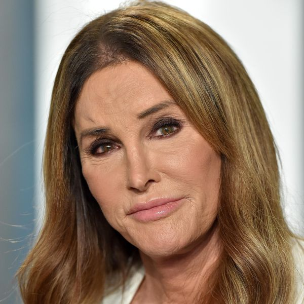 Caitlyn Jenner Wants to Reinstate California's Death Penalty