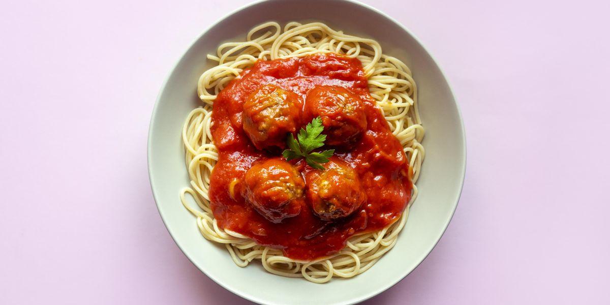 The Prego Spaghetti Lady Drama Goes Deeper Than You Think
