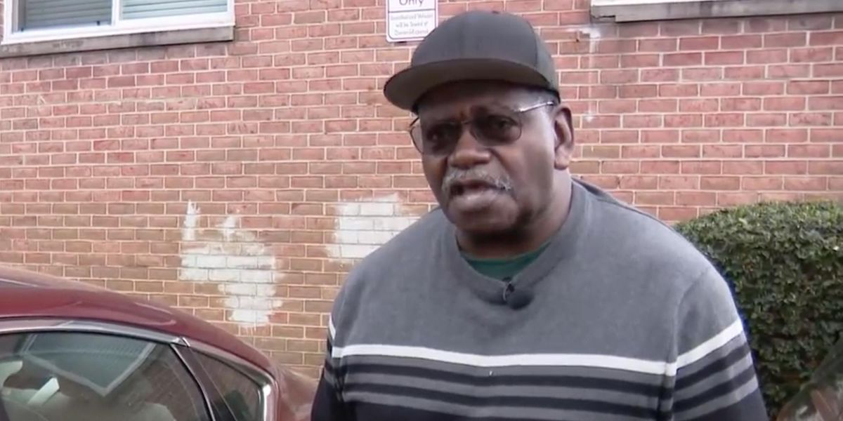 Vietnam veteran was carjacked by armed criminals. Then he was told to pay $2000 in tickets the carjackers racked up in his car.