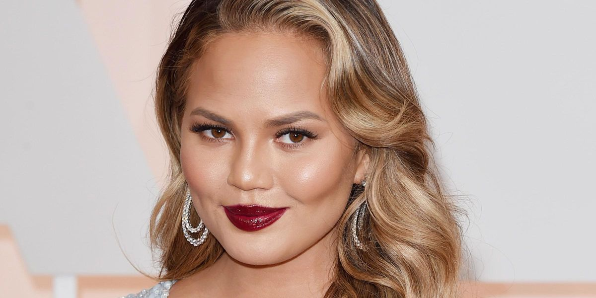 Courtney Stodden Accuses Chrissy Teigen of Bullying Them When They Were 16