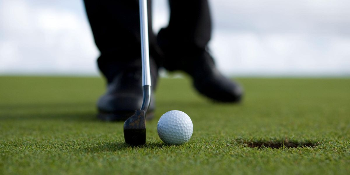 Golfer Shoots and Kills Dog for Stealing His Ball