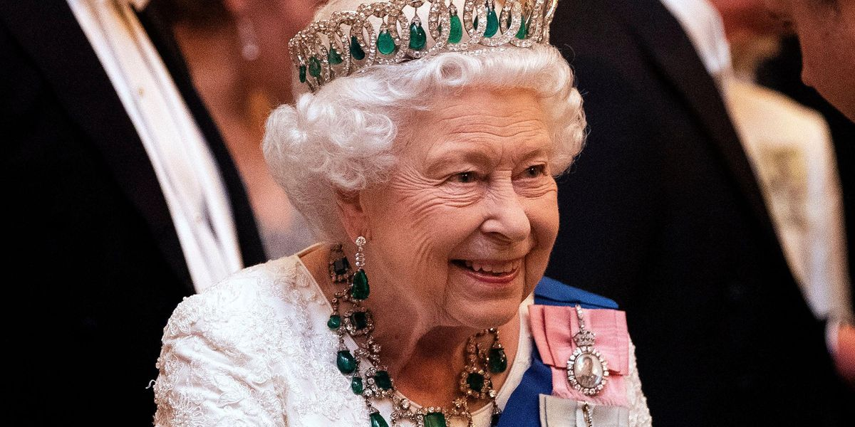 TV Host Accidentally Says the Queen Is Dead on Live TV