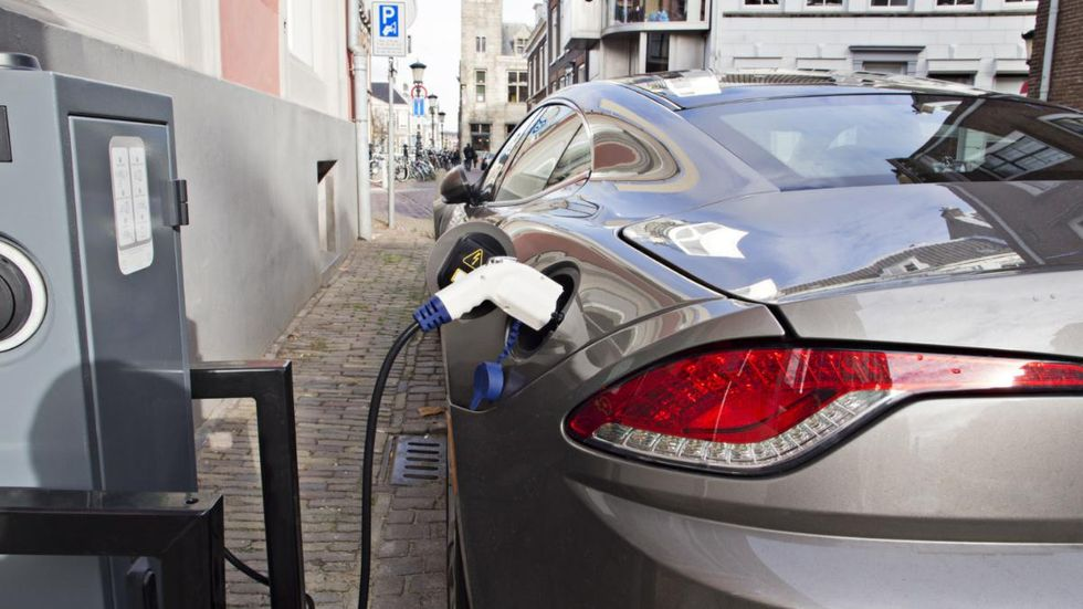 5 Facts About the Progress of Electric Vehicles