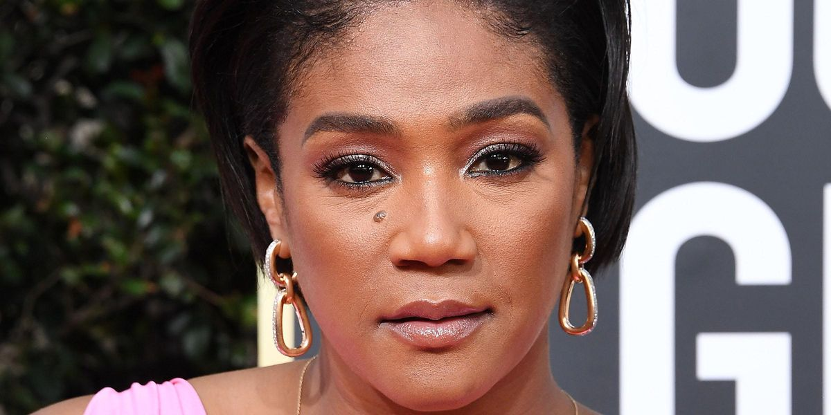 Tiffany Haddish Is Getting Ready To Adopt Older Kids From Foster Care