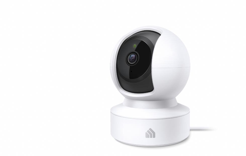 Kasa Spot Pan Tilt Security Camera