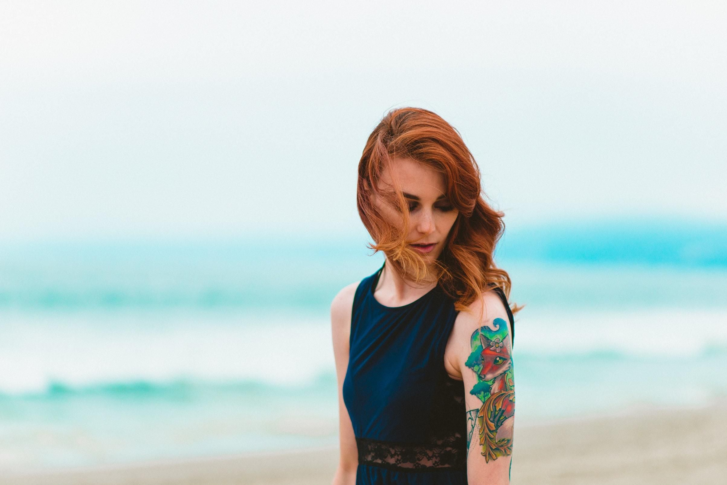 The Complete Guide To Your First Tattoo's Aftercare