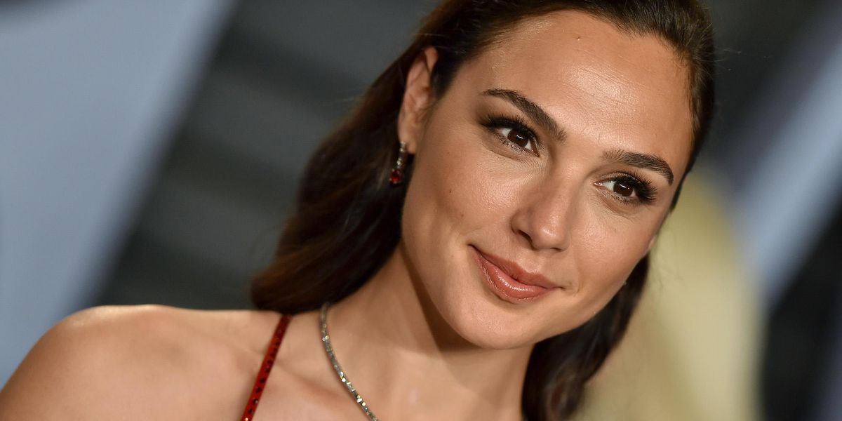 Israeli actress Gal Gadot issues statement calling for peace and anti-Israel activists melt down