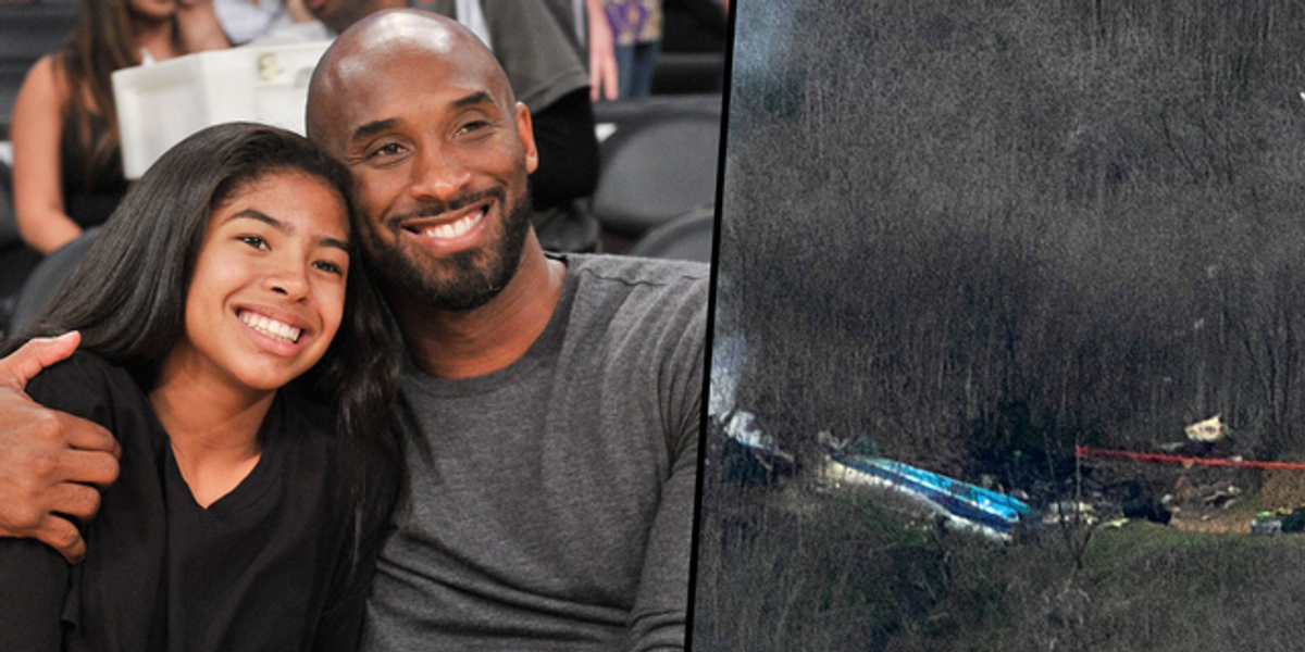 Firefighters to be Fired After Taking Pictures of Kobe Bryant Helicopter Crash