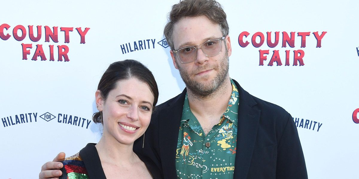 Seth Rogen Doesn't Want Children and Says 'That Does Not Sound Fun to Me'