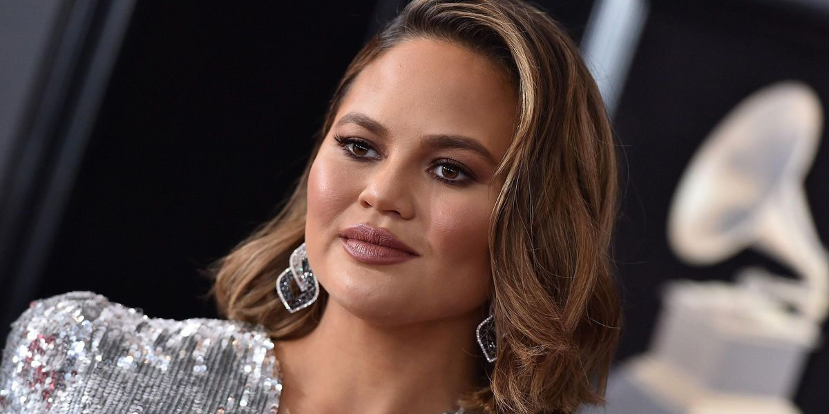 Fans 'Disgusted' With Chrissy Teigen's Response to Courtney Stodden's Accusations of Bullying