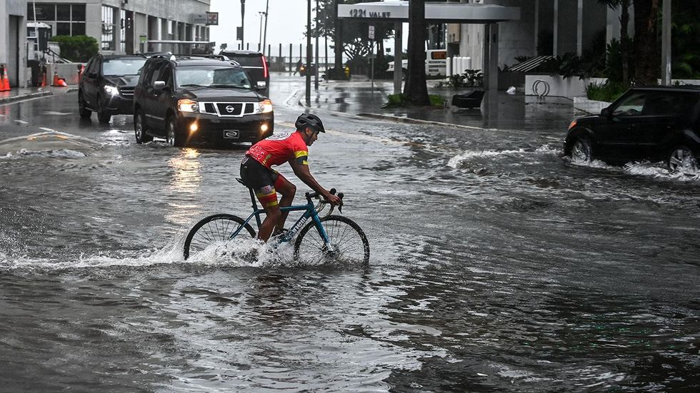 World's Cities Woefully Underfunded to Fight Climate Emergency