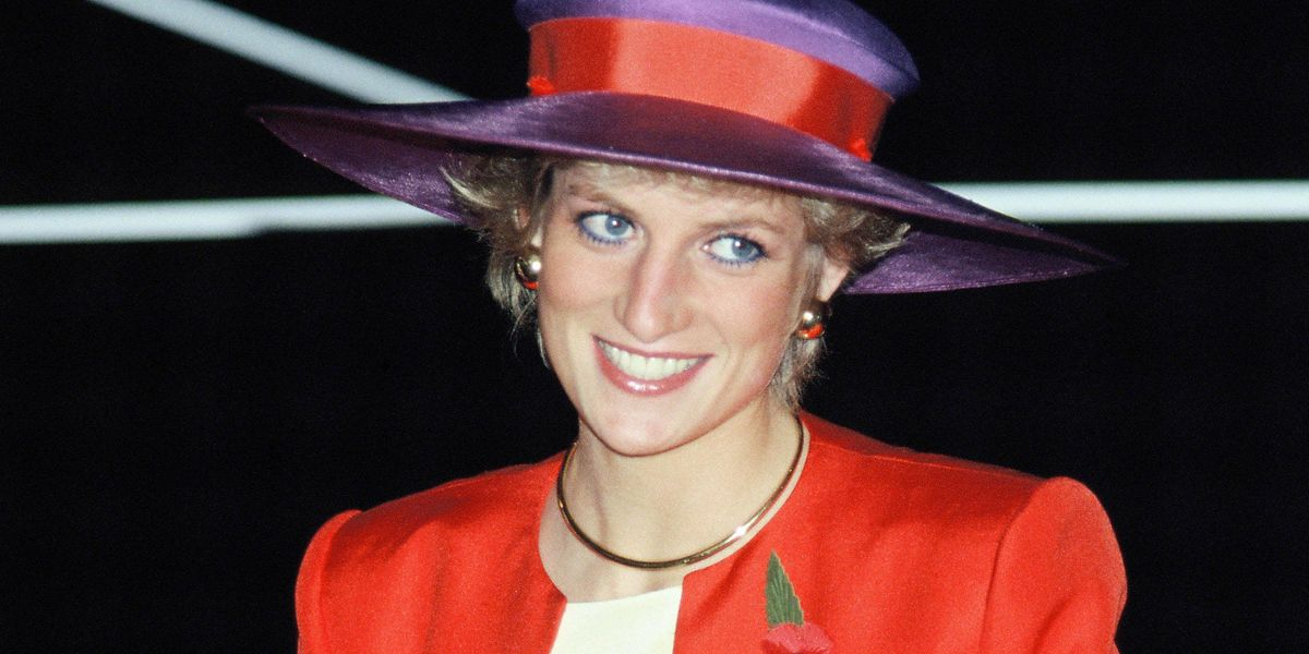 Incredible Artist Imagines Life for the Royals if Princess Diana Was Still Alive