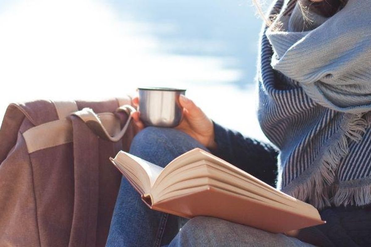 Books That Will Inspire You to Travel