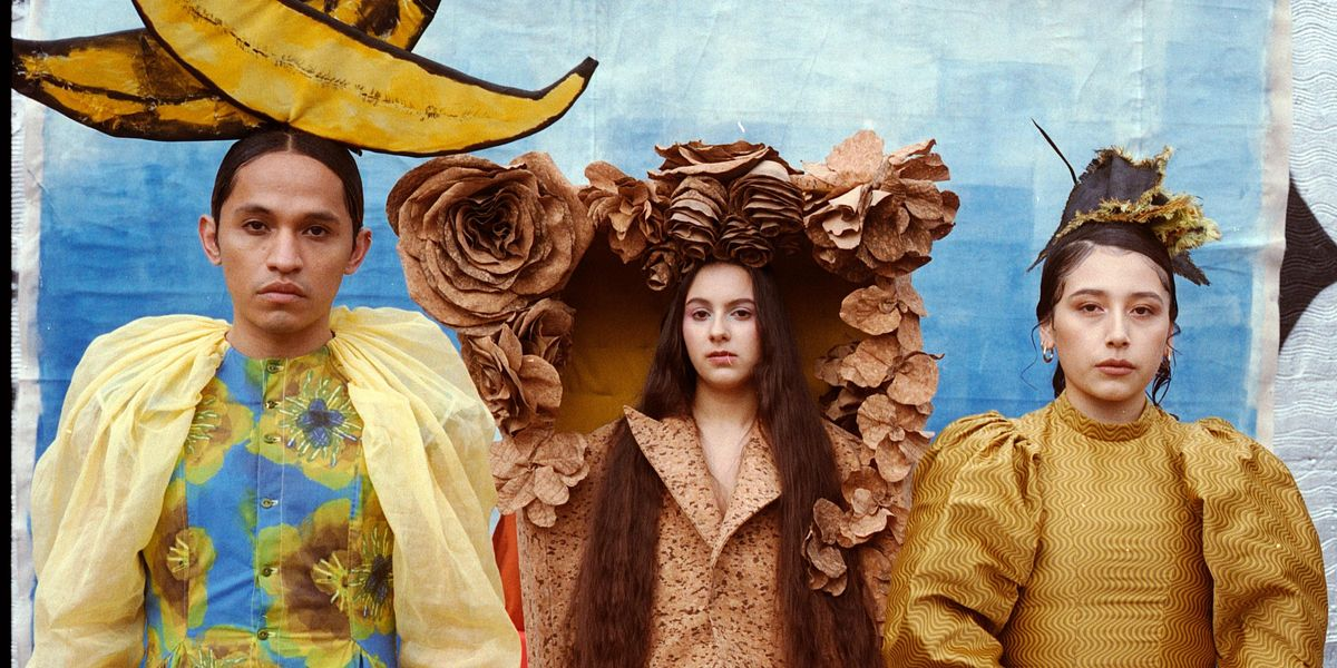 Fashion's Rising Stars Are Coming Out of Colombia