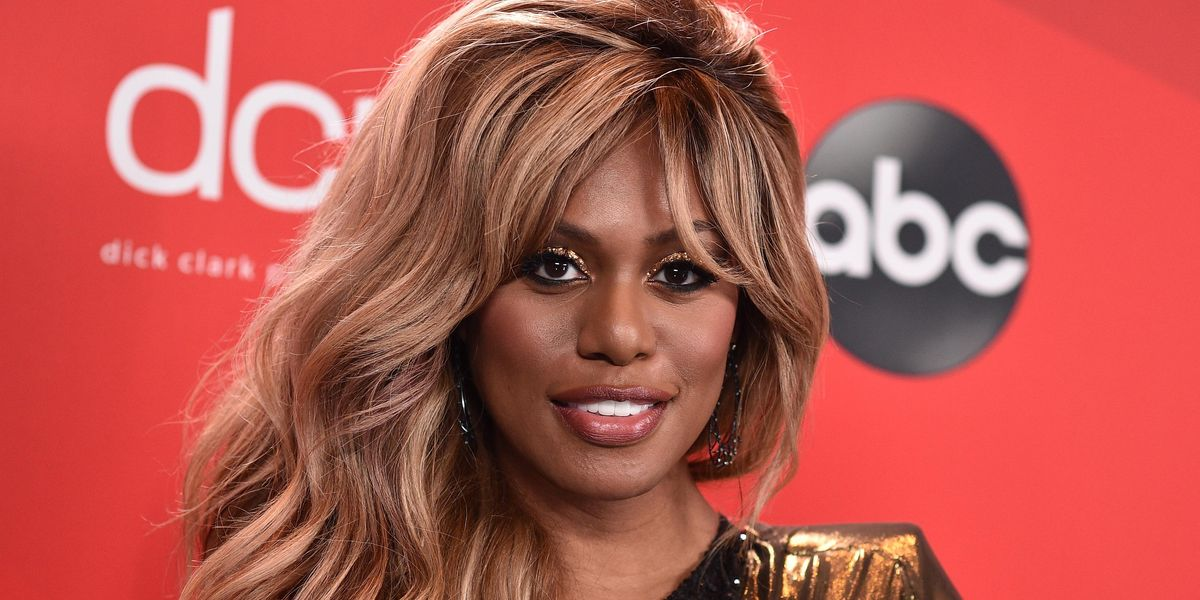 Universal Apologizes for Dubbing Laverne Cox With a Male Actor
