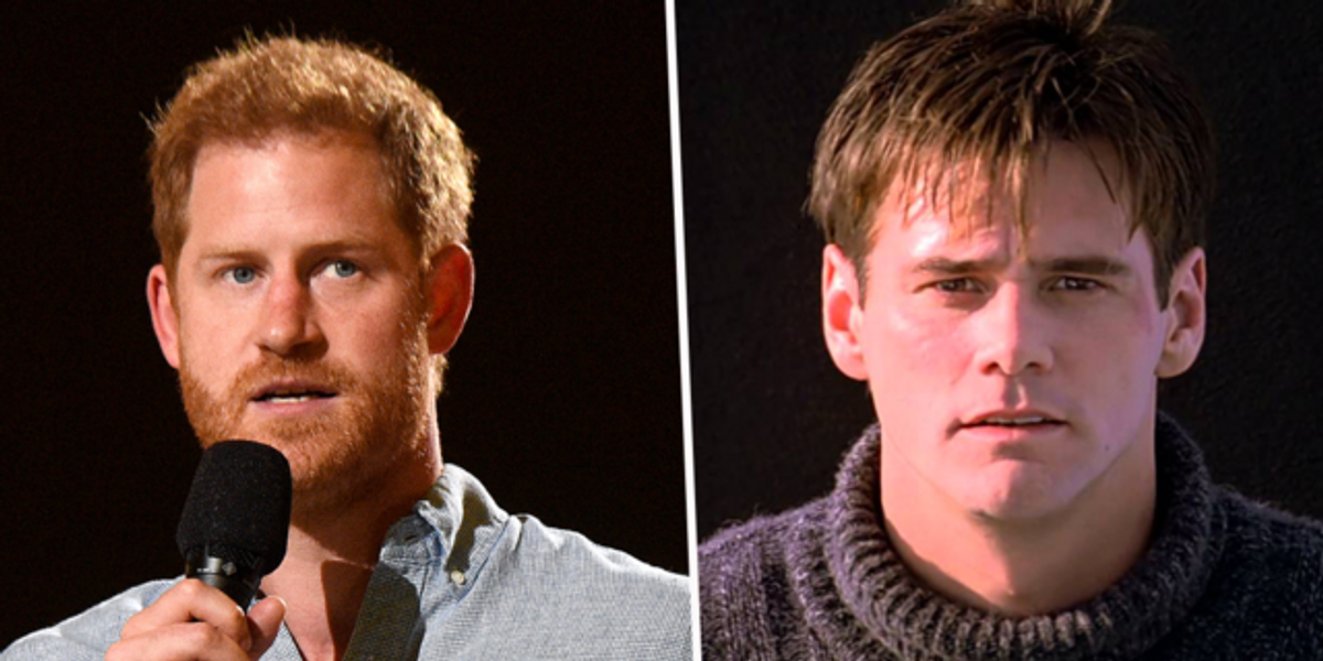 Prince Harry Compares Life as a Royal to 'The Truman Show'