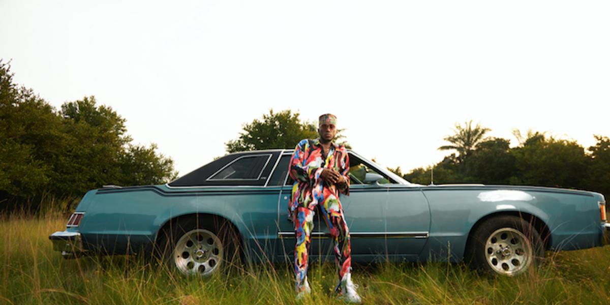 <div>Nigeria's DJ Spinall Adds 6lack On The New 'Sere' Remix</div>