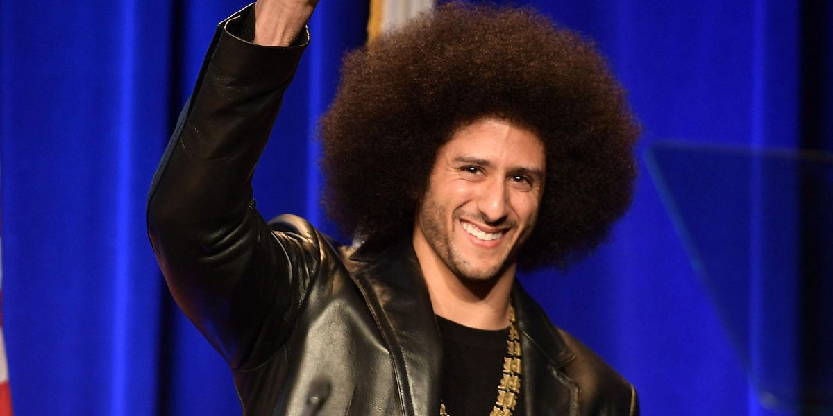 Jimmy Smith Says Colin Kaepernick Could Have Divided Jaguars and 'We Need a Guy Like Tim Tebow'