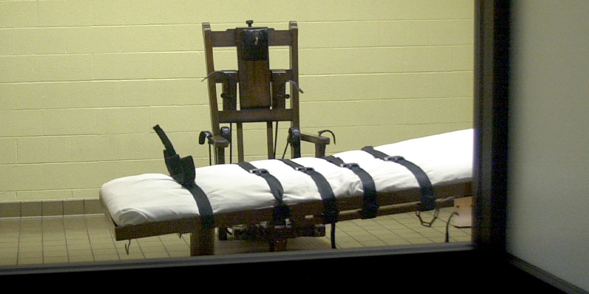 Texas Death Row Inmate Makes One Final Video Before His Execution