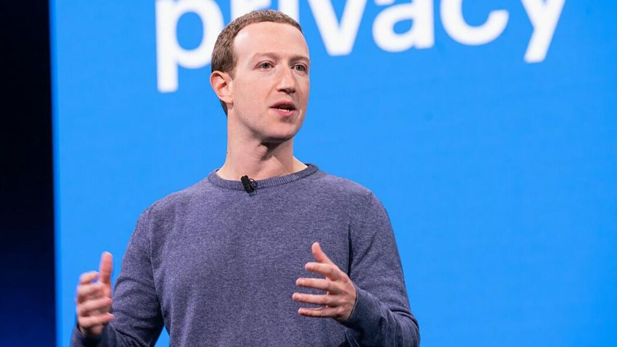 'Overwhelming' Evidence Facebook Is Failing to Tackle Climate Misinformation